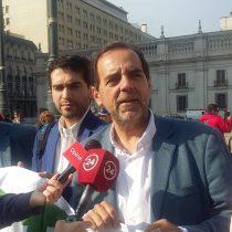 Ex diputado Mulet preside nuevo partido: Federación Regionalista Verde Social