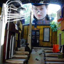 La magia en miniatura del teatro Lambe Lambe que se consolida en Valparaíso
