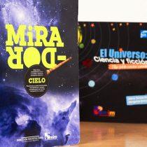 MIM celebra Día del Libro con sorteo de publicaciones científicas