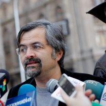 Comienzan los problemas en el Frente Amplio: Partido Pirata denuncia veto a candidatura de Luis Mariano Rendón