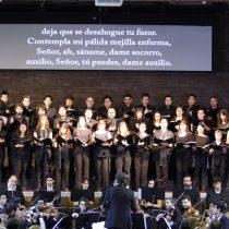 Concierto de Semana Santa en Centro de Extensión UC