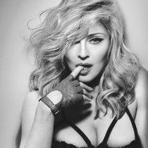 Madonna se enfureció al saber que los Estudios Universal preparan película sobre su juventud