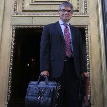 Mario Marcel viaja a Washington donde el proteccionismo y Trump dominarán la agenda de  la reunión de primavera del FMI y el Banco Mundial