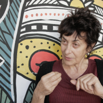 [VIDEO C+C] Sello Propio: María Teresa Larraín, la cineasta no vidente