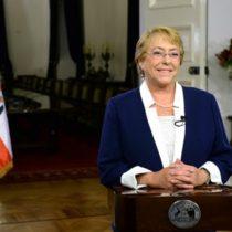 Reforma previsional: Bachelet introduce principio de lo colectivo en cambio más grande al sistema de AFP desde que se impuso en dictadura