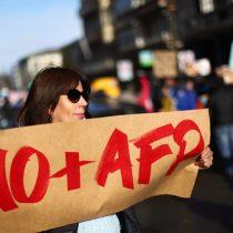 La elite DC defiende a las AFP