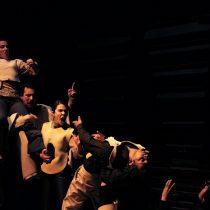 La obra que subvierte la ópera por dentro y denuncia la colonización del territorio mapuche