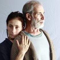 """Obra """"El Padre"""" con Héctor y Amparo Noguera en Teatro UC"""