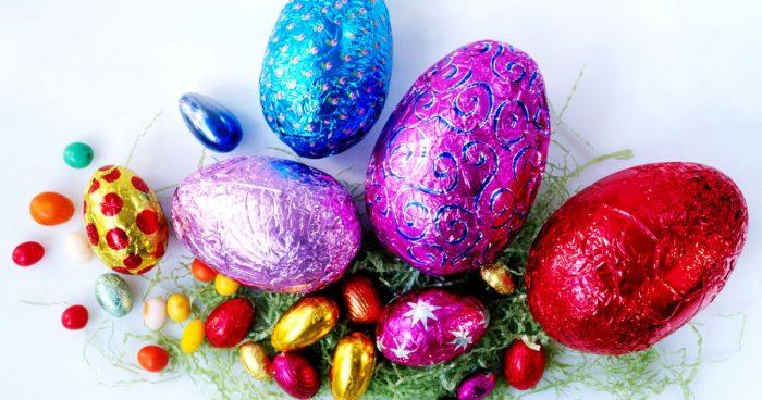 Semana Santa: cuáles son las alternativas de huevos de pascua para alérgicos alimentarios