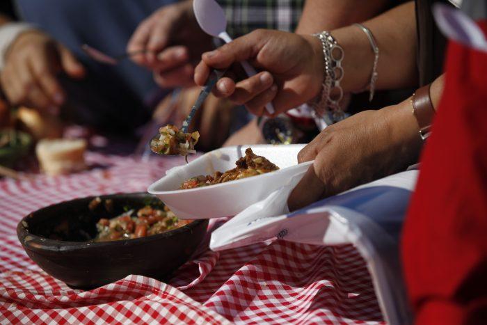 Comunidades y habitantes de Santa Olga celebrarán el Día de la Cocina Chilena junto a la Corporación Pebre
