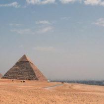 El asombroso descubrimiento en Egipto de una misteriosa pirámide de 3.700 años de antigüedad