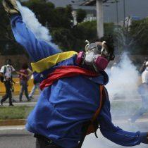 Cuba, Venezuela y R. Dominicana, en