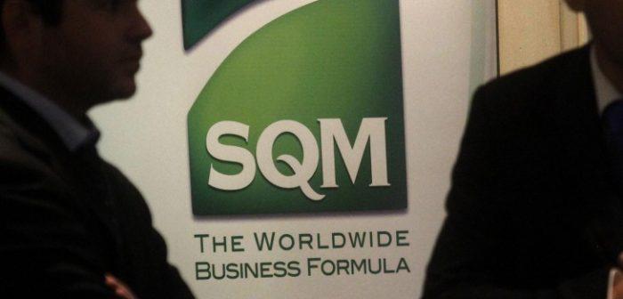 Tras anunciar millonario aumento de capital: acciones de SQM caen a su menor valor en dos meses