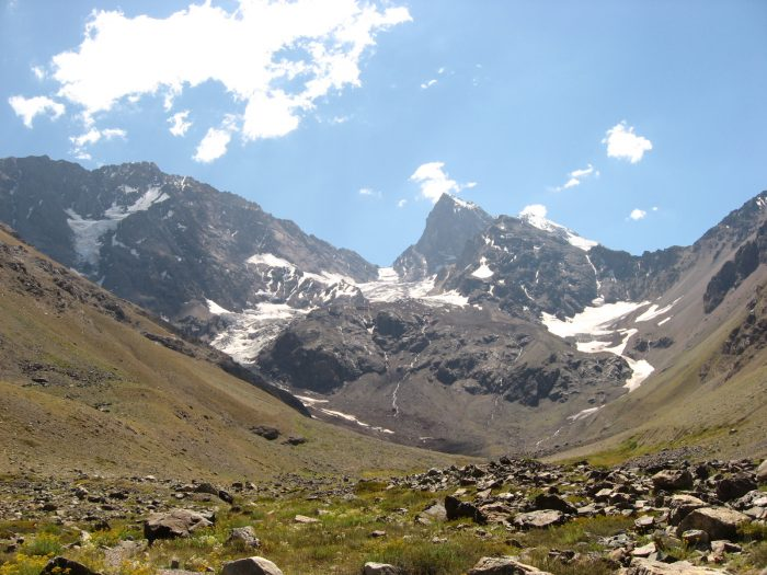 Costos del calentamiento global golpean a Chile: amenza a glaciares y suministro de agua de Santiago