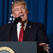 Trump presenta drástico plan de recorte de impuestos, pero deja fuera detalles de cómo se financiará