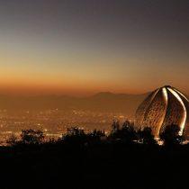 Templo Bahá'í gana premio a la innovación en arquitectura en Canadá
