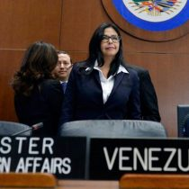 Venezuela se retirará de OEA si convoca a reunión de cancilleres sin su aval