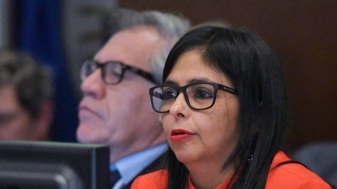 ¿Cómo sale un país de la OEA? El inédito y largo camino que deberá recorrer Venezuela para desvincularse de la entidad multilateral