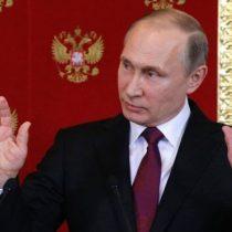 Por qué Siria es tan importante para Rusia y Vladimir Putin