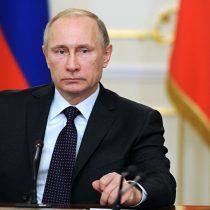 Rusia rechaza acusaciones de EE.UU. de intentar desestabilizar Chile