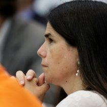 Ximena Ossandón pone fecha límite a empresarioGana para que muestre boleta