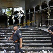 Organización por derechos de mujeres denuncia violencia policial en Asunción