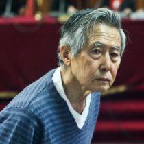 Fujimori a 25 años del autogolpe: