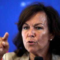 PPD critica interpelación a ministra Krauss: