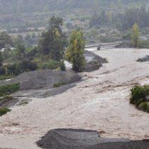 Sigue la lucha contra Alto Maipo: se revisará la Resolución de Calificación Ambiental del cuestionado proyecto hidroeléctrico