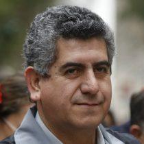 Andrés Santander: el nuevo secretario general del PS que saca ronchas en La Moneda