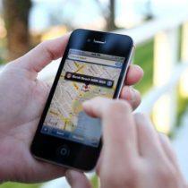 Seis apps para usar el GPS en tu celular o tablet sin conectarte a internet