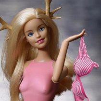 Barbie ahora fuma, toma y tiene celulitis según cuenta de Instagram