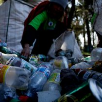 """Greenpeace y encuesta Nacional de Medioambiente: """"Ni el gobierno ni las empresas están a la altura de los desafíos que demanda la protección del medioambiente en Chile"""""""