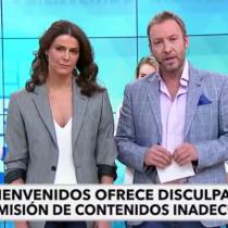 El mea culpa del matinal de Canal 13 tras las denuncias recibidas ante el CNTV