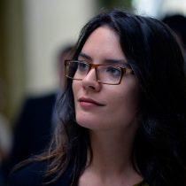 Cadem: Aprobación de Camila Vallejo sube 11 puntos en medio de discusión por jornada laboral