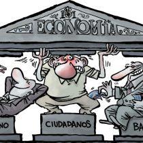 Disciplinamiento y expropiación financiera