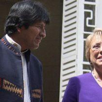 Chile y Bolivia: ¿más de lo mismo?