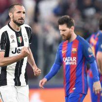 [VIDEO] La goleada 3 a 0 de Juventus sobre el Barcelona que obliga a los catalanes a hacer otro milagro