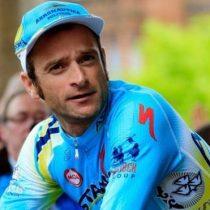 Muere el ciclista italiano Michele Scarponi en un accidente de tránsito mientras entrenaba