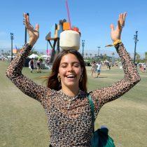 Coachella: festival de música y moda