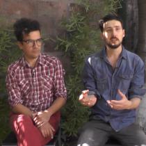 [VIDEO C+C] Sello Propio: El extraño mundo de León & Cociña