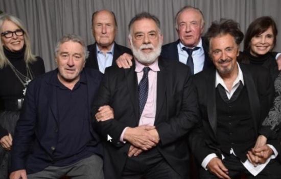 """El Festival de Tribeca rinde homenaje a """"El Padrino"""" en su 45 aniversario"""