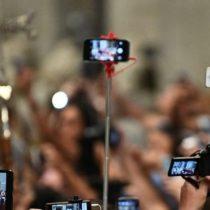 Cómo los teléfonos inteligentes e internet están cambiando el cristianismo