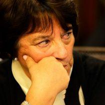Delpiano responde a dichos de Piñera por congelamiento de recursos a gratuidad: