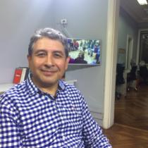 [VIDEO] Edison Ortiz y el nuevo orden en el PS