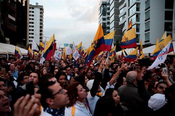 Mayoría de Izquierda en Ecuador… pero ¿qué izquierda?
