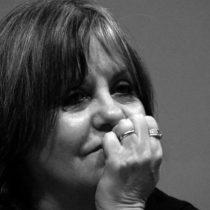"""Diamela Eltit, la escritura al borde: """"Los cuerpos y sus deseos no esperan ni a los Estados ni a sus gobiernos"""""""