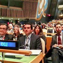 Subsecretario de Servicios Sociales participa en XVI Foro Permanente para Cuestiones Indígenas