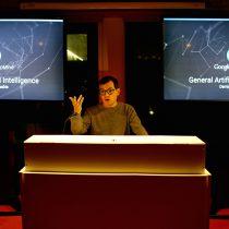 La inteligencia artificial: la mente en la máquina
