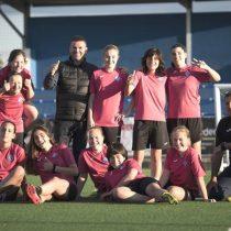 Radiografía al fútbol femenino busca igualar la cancha